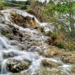 lagunas de ruidera cascada